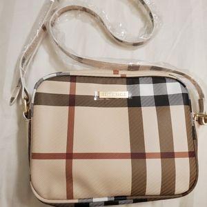 NWT SEPTEMBER MIRACLE Cross Body Purse Bag